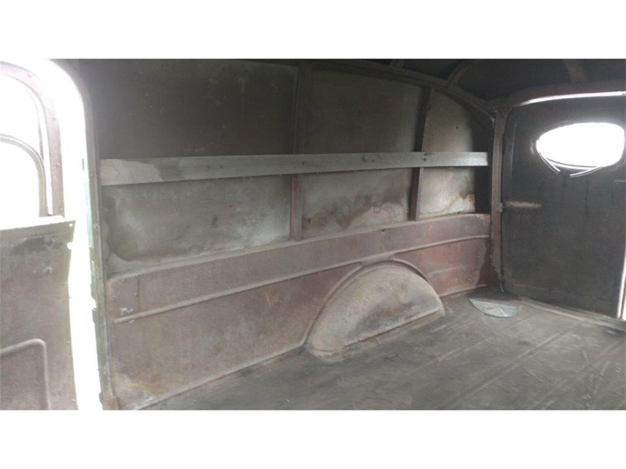 Large Picture of '40 Panel Truck - LTYJ