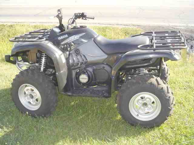 Picture of '05 Grizzly - LNZH