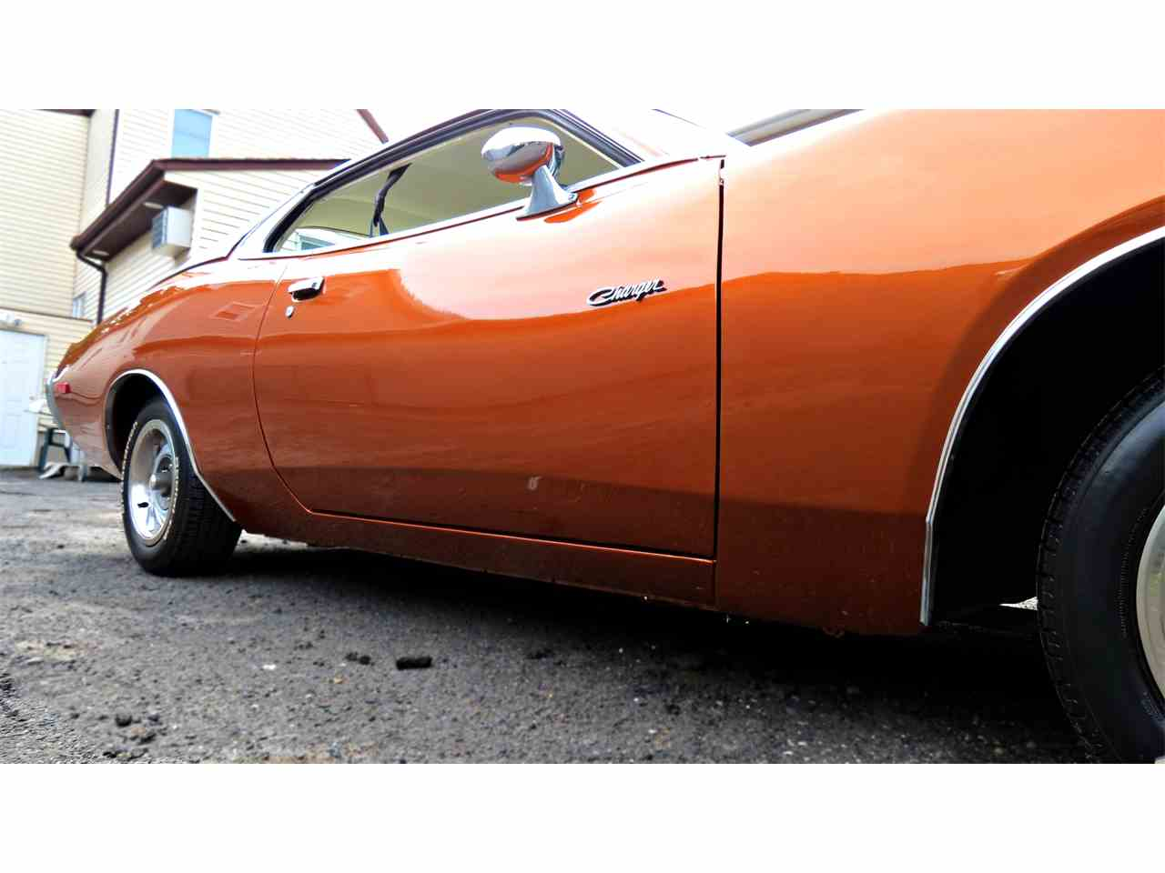 Large Picture of '74 Charger - LTYU