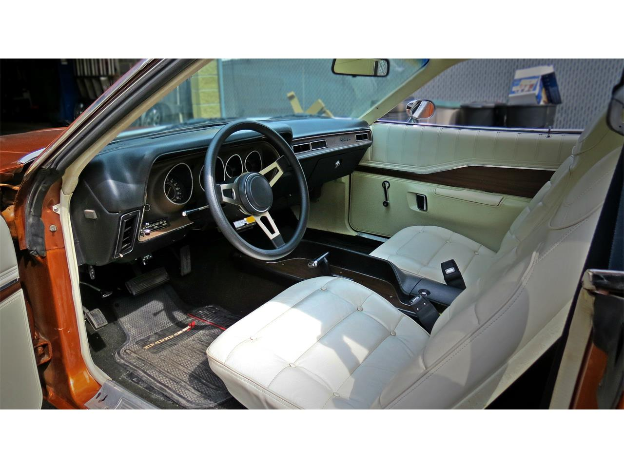 Large Picture of 1974 Dodge Charger located in Lyndhurst New Jersey - $15,500.00 - LTYU