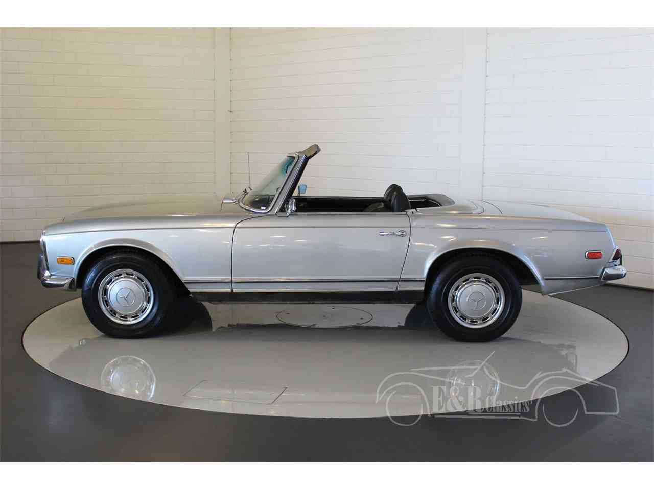 Large Picture of '69 280SL - LTYX