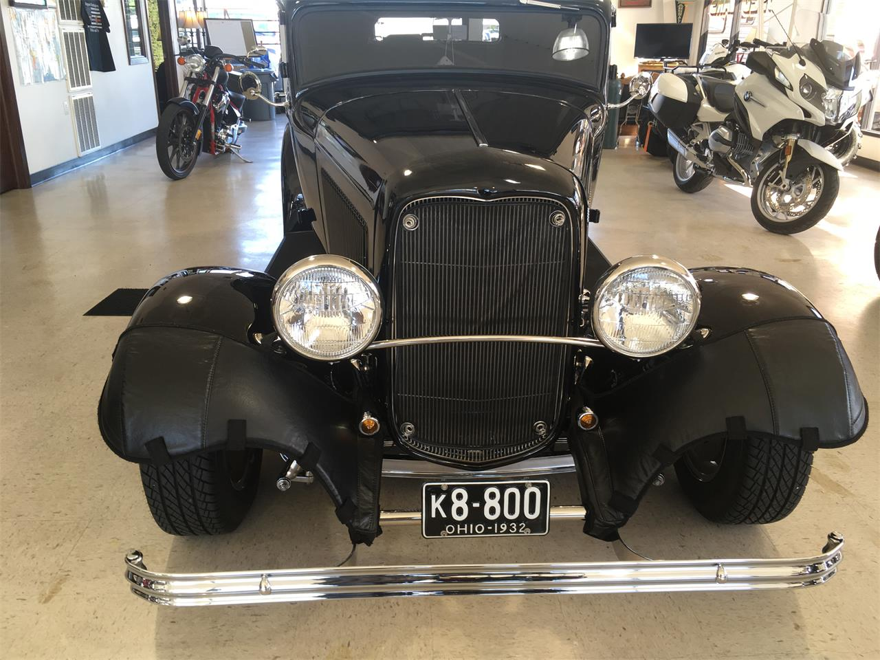 Large Picture of '32 Coupe - LTYY