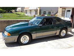Picture of 1992 Ford Mustang GT located in Philadelphia  Pennsylvania - LTZ0