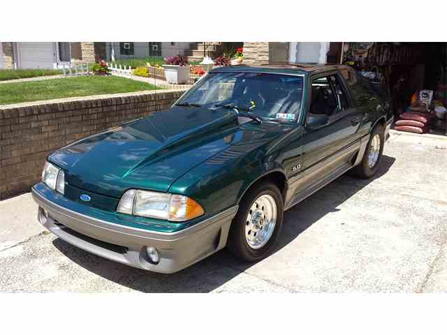 Picture of '92 Mustang GT - $21,000.00 - LTZ0
