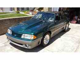 Picture of '92 Mustang GT - LTZ0