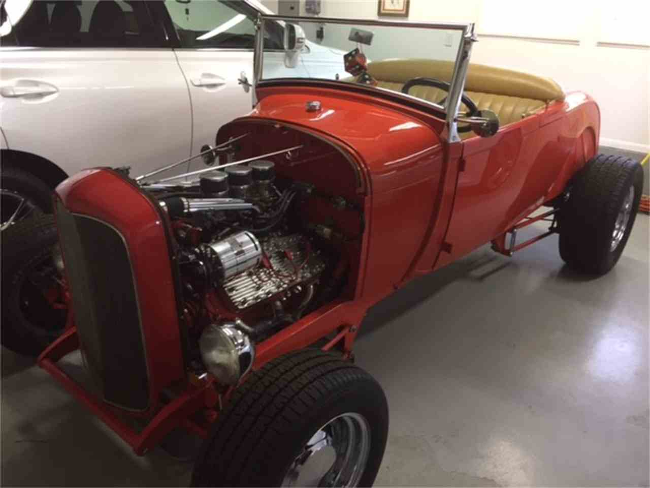 1929 Ford Roadster for Sale | ClassicCars.com | CC-1018628