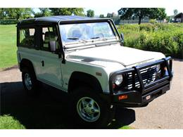 Picture of '97 Defender - LTZG