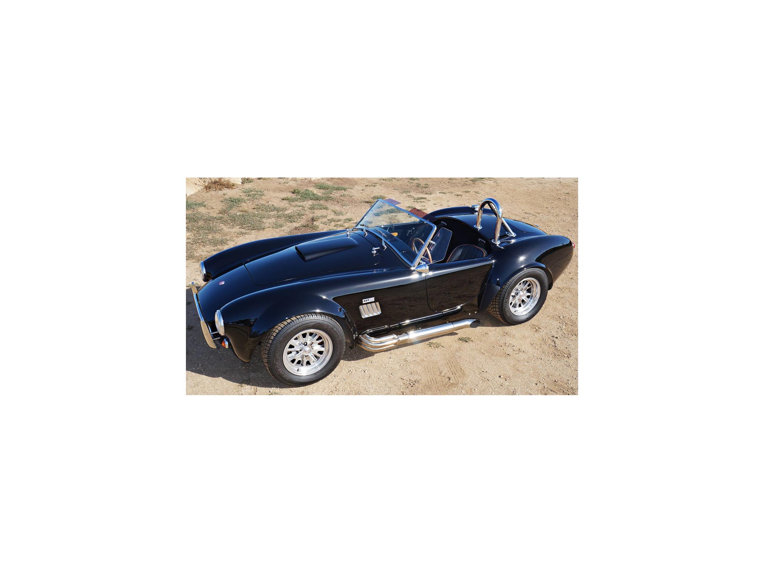 Large Picture of '65 Cobra - LTZM