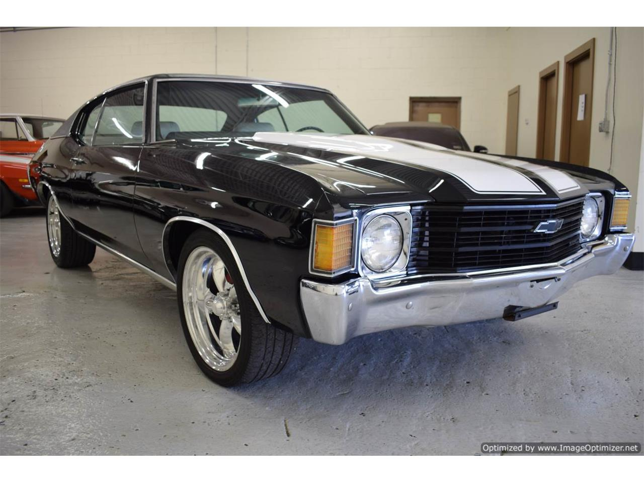 Large Picture of '72 Chevelle - LTZO