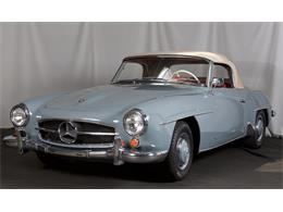 Picture of '60 190SL - LTZP