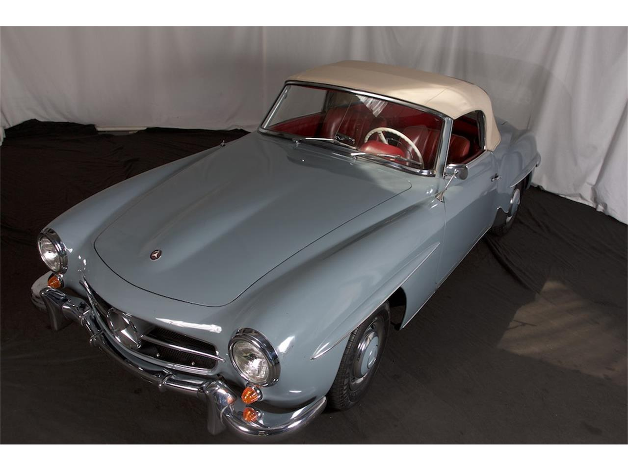Large Picture of '60 190SL - LTZP