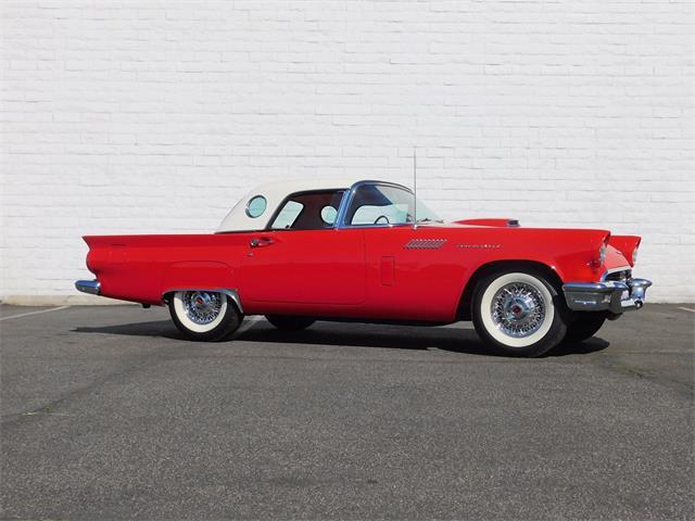 Picture of '57 Thunderbird - LTZQ