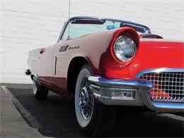 Picture of '57 Thunderbird - LTZQ