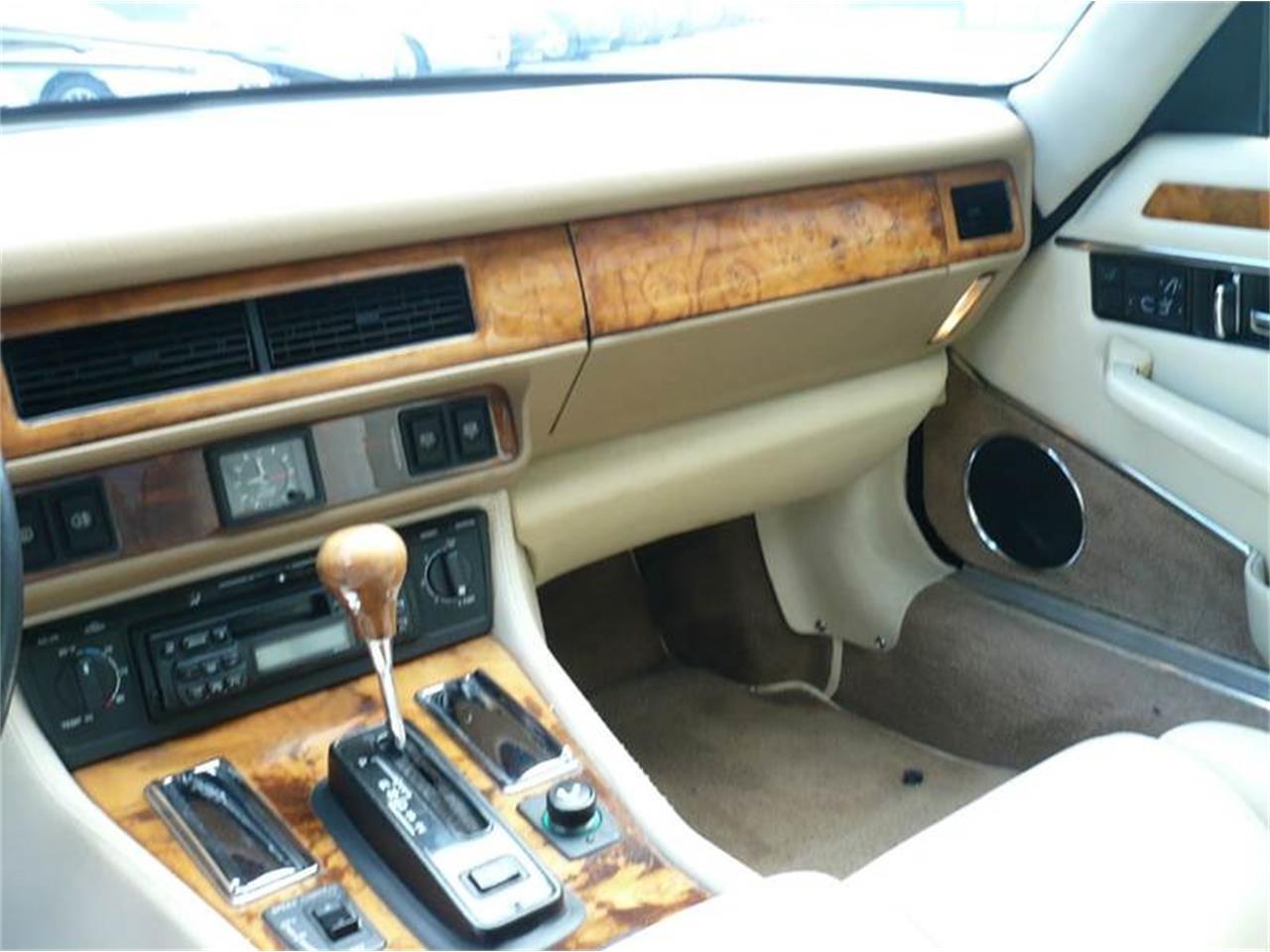 Large Picture of '95 XJ - LTZR