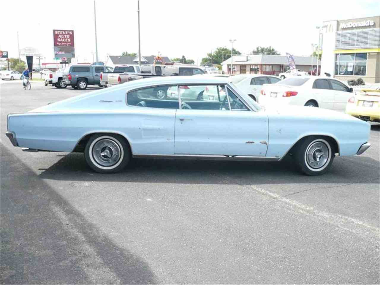 Large Picture of '66 Dodge Charger - $8,888.00 Offered by Steve's Auto Sales Inc. - LTZS
