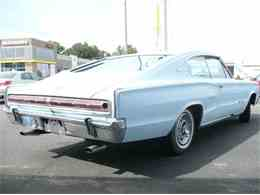 Picture of Classic 1966 Dodge Charger Offered by Steve's Auto Sales Inc. - LTZS