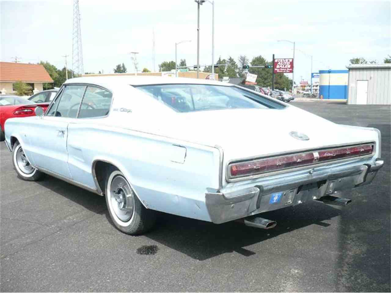Large Picture of Classic 1966 Dodge Charger - LTZS