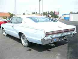 Picture of Classic '66 Charger located in Scottsbluff Nebraska - $8,888.00 Offered by Steve's Auto Sales Inc. - LTZS