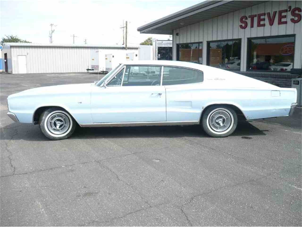 Large Picture of Classic '66 Dodge Charger located in Scottsbluff Nebraska - $8,888.00 - LTZS
