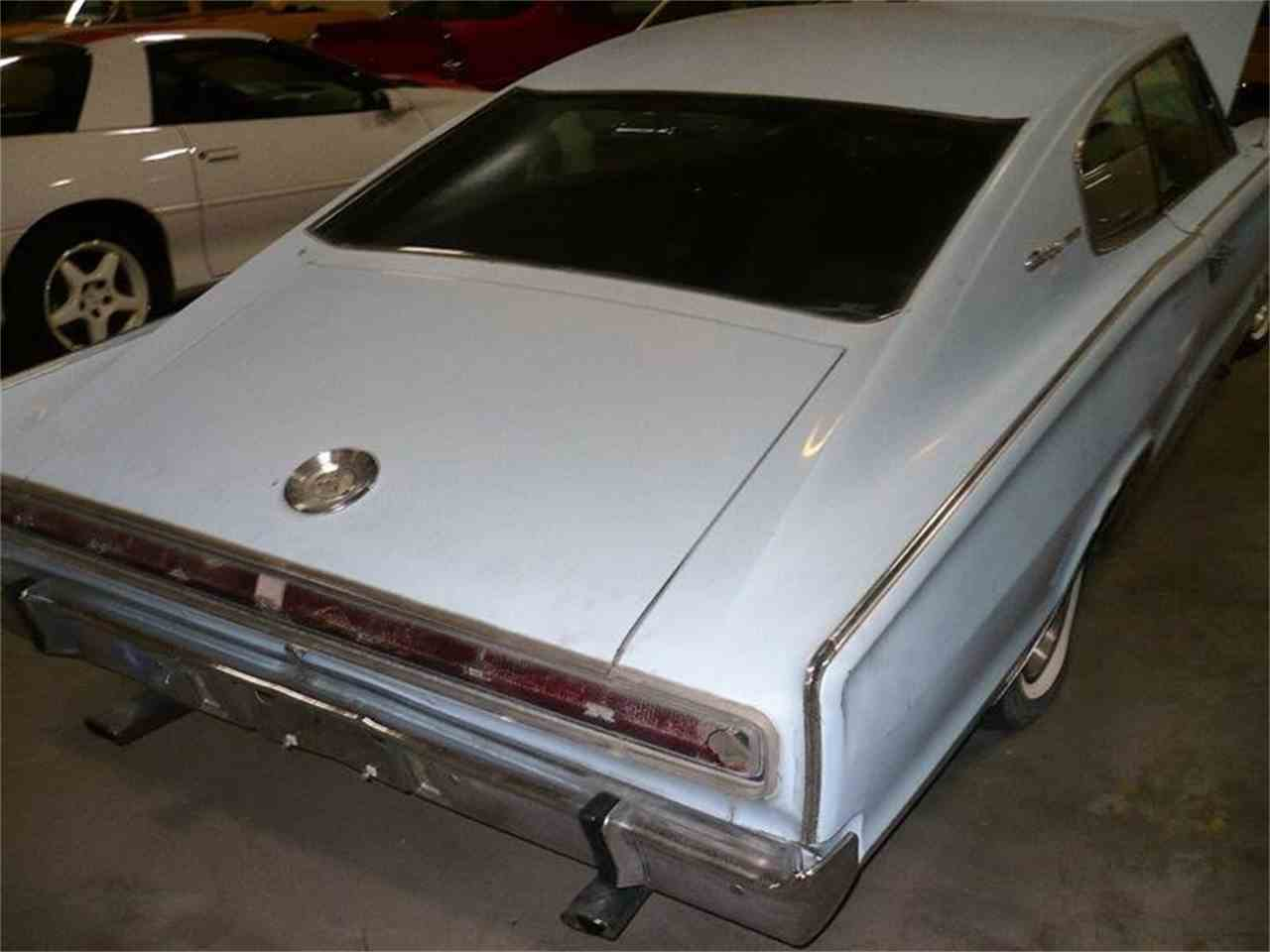 Large Picture of 1966 Charger - $8,888.00 - LTZS