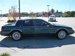 Picture of '92 Cougar - LTZZ