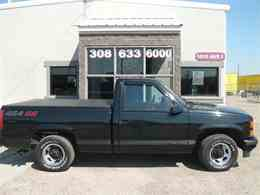 Picture of 1990 Chevrolet C/K 1500 Offered by Steve's Auto Sales Inc. - LU03