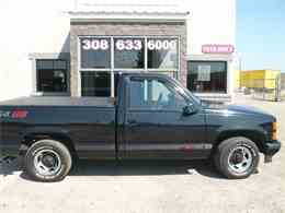 Picture of '90 Chevrolet C/K 1500 - LU03
