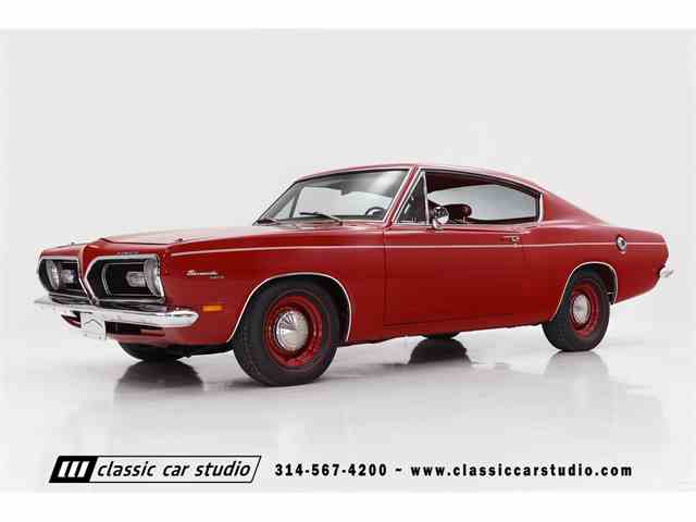 Picture of '69 Barracuda - LNZN