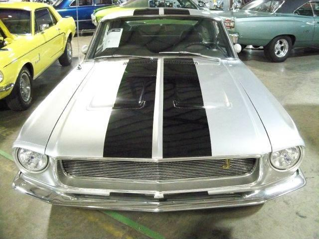 Picture of '68 Mustang - LNZO