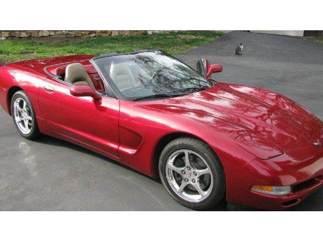 Picture of 2002 Corvette - LNZP
