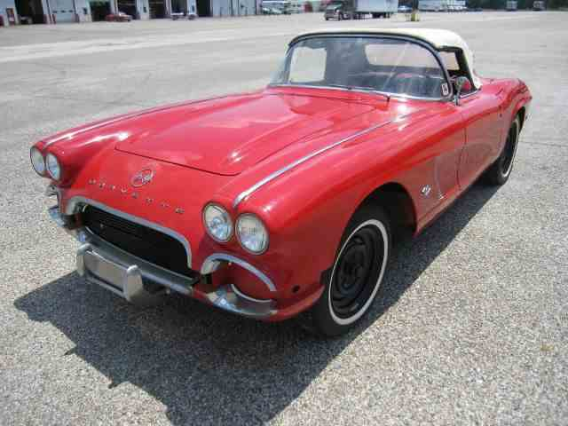 Picture of '61 Corvette - LNZT