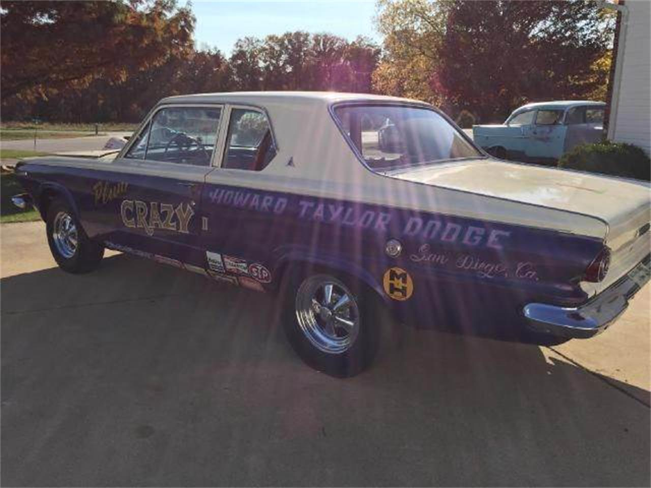 Large Picture of '64 Dart - LNZW