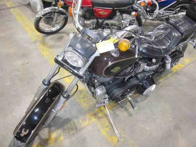Picture of 1982 Harley-Davidson FXDB located in Effingham Illinois - LNZZ