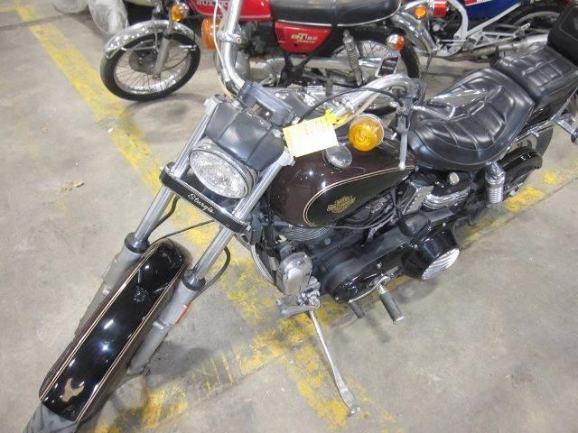 Picture of '82 Harley-Davidson FXDB located in Illinois - $11,495.00 Offered by  - LNZZ