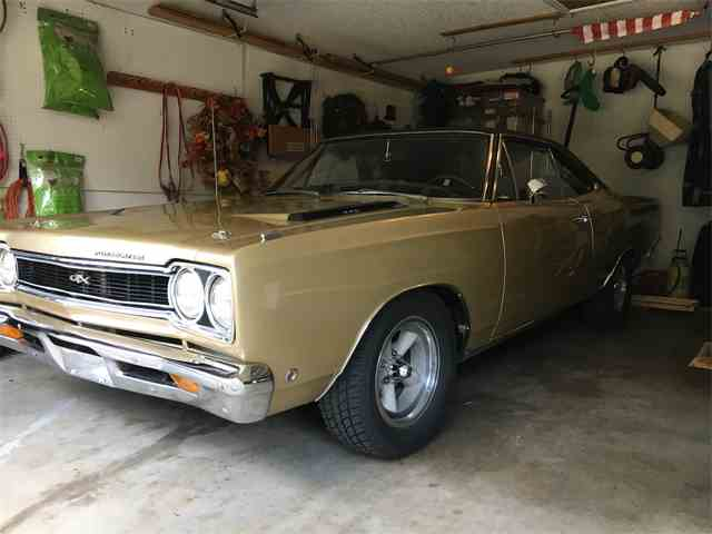 Picture of '68 GTX - LNE0