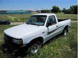 Picture of '94 B-Series Pickup - LO00