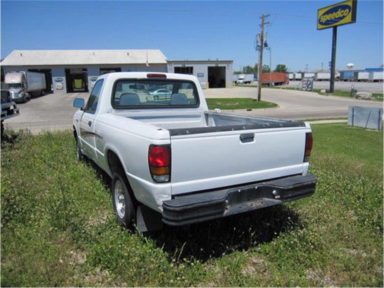 Large Picture of '94 Mazda B-Series Pickup - $2,195.00 - LO00