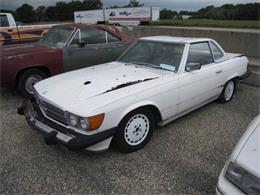 Picture of '76 450SL - LO01