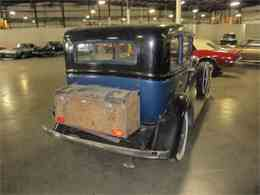 Picture of '31 Custom Cruiser - LO03