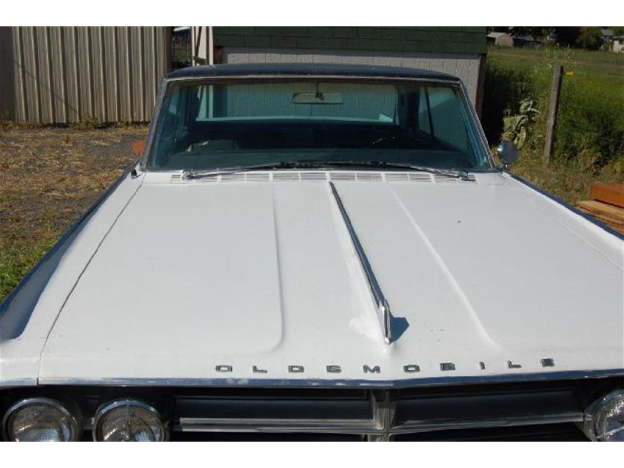 Large Picture of '64 Starfire - LO04