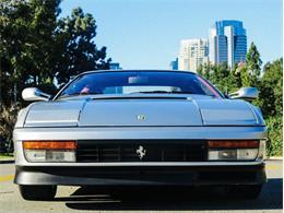 Picture of '91 Testarossa - LU55