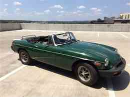 Picture of '77 MG MGB - $3,500.00 - LU57