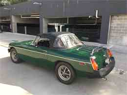 Picture of '77 MG MGB - LU57