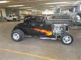 Picture of 1935 Chevrolet Coupe located in Colorado - LU5C