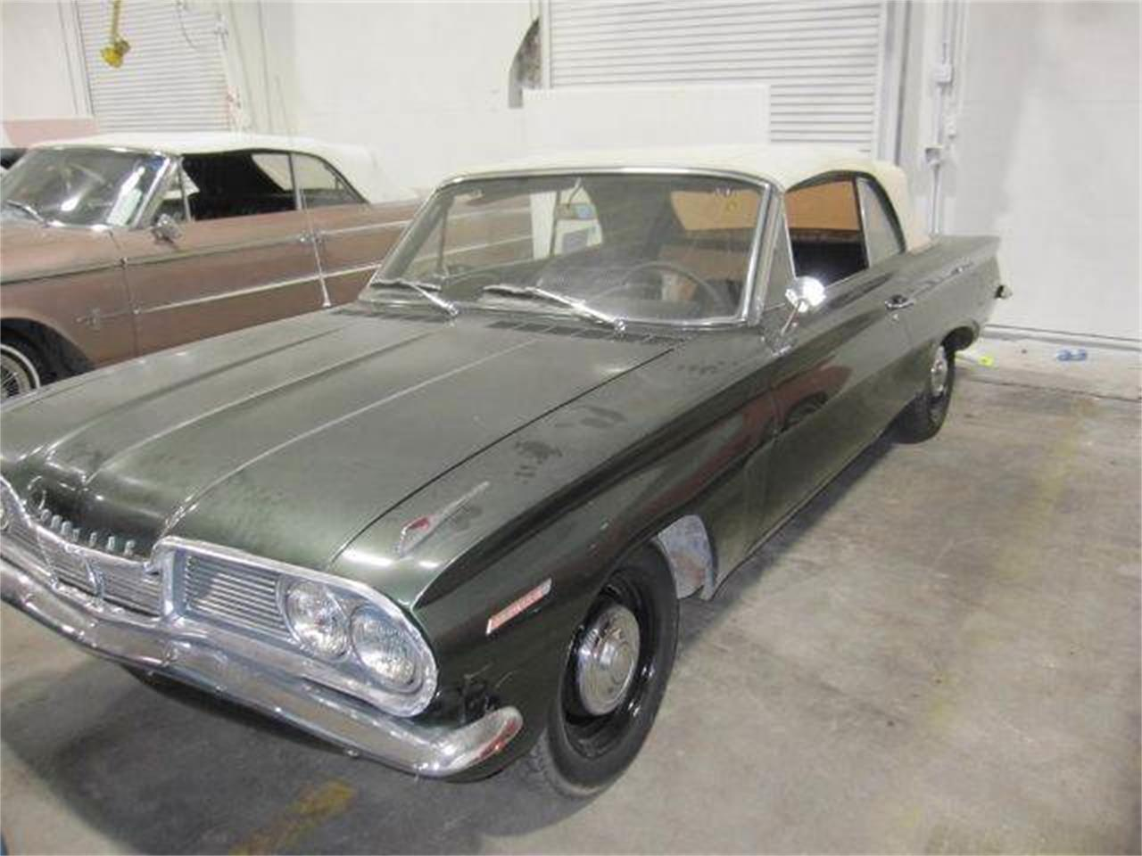 Large Picture of 1962 Pontiac Tempest Offered by Heartland Classics - LO05