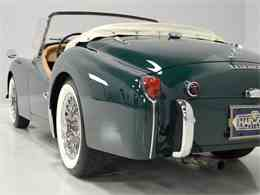 Picture of '61 TR3A - LU5F