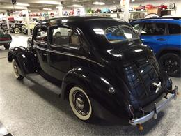 Picture of '38 Ford Sedan Auction Vehicle Offered by Smith Auctions LLC - LU5R