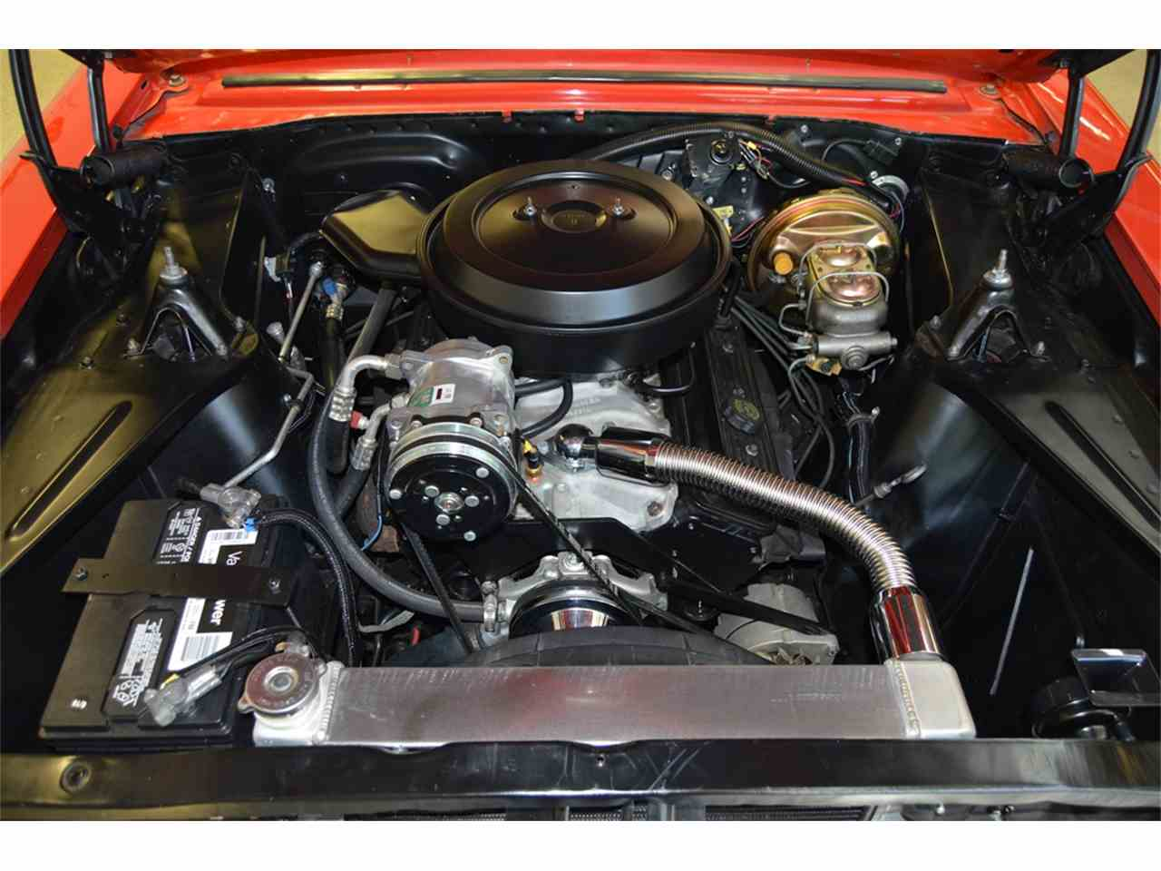 Large Picture of '66 Nova SS - LU5T