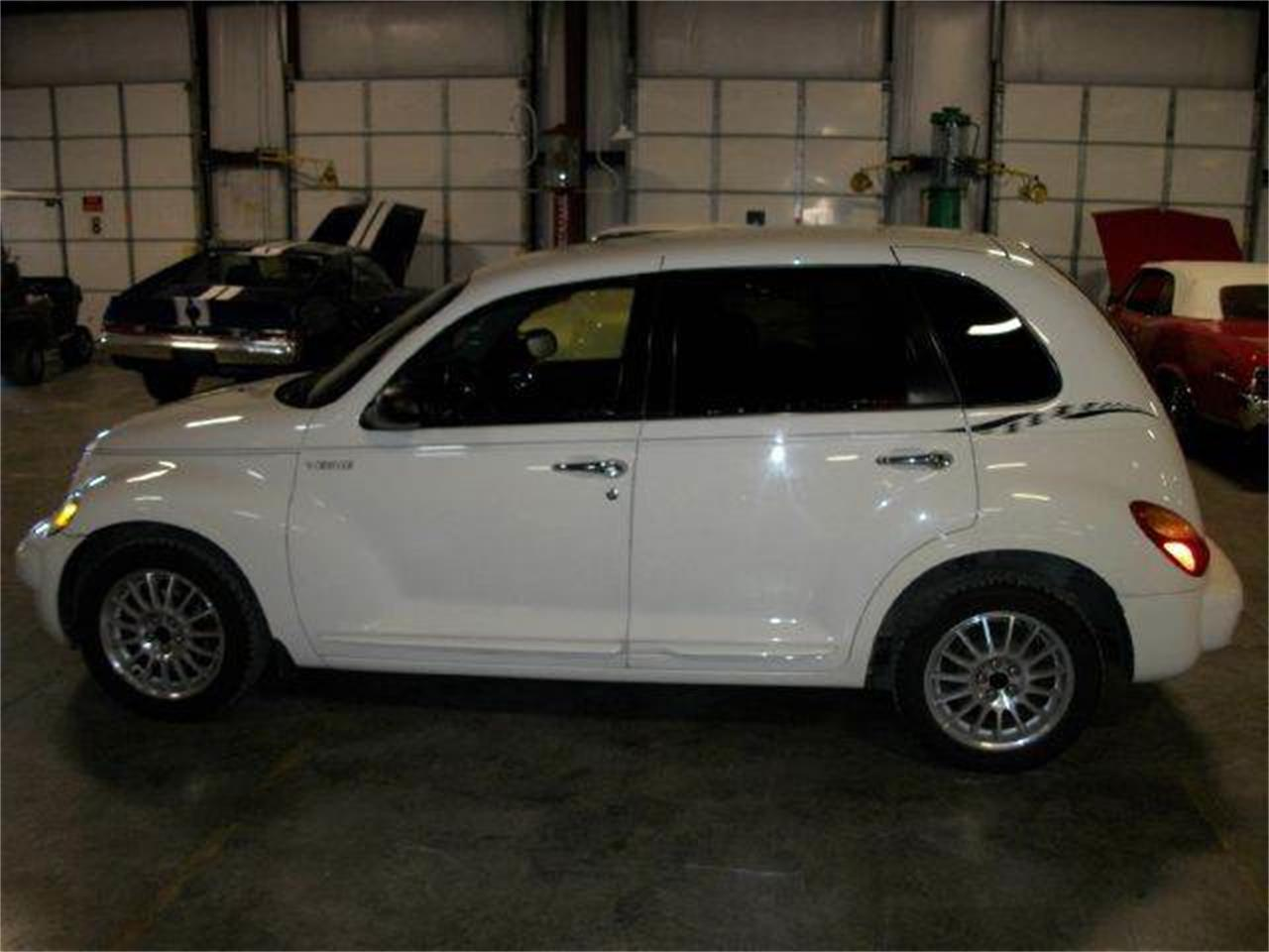 Large Picture of '05 PT Cruiser - LO07