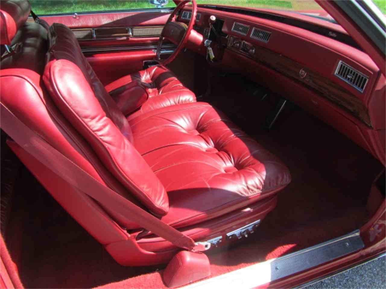 Large Picture of '78 Eldorado Biarritz - LU5Y